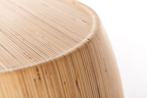 Motley Drum 40 Plywood Birch - Natural by Wildspirit by Wildspirit