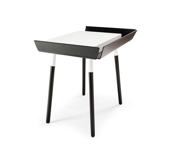 My Writing Desk Small Black By EMKO Selected