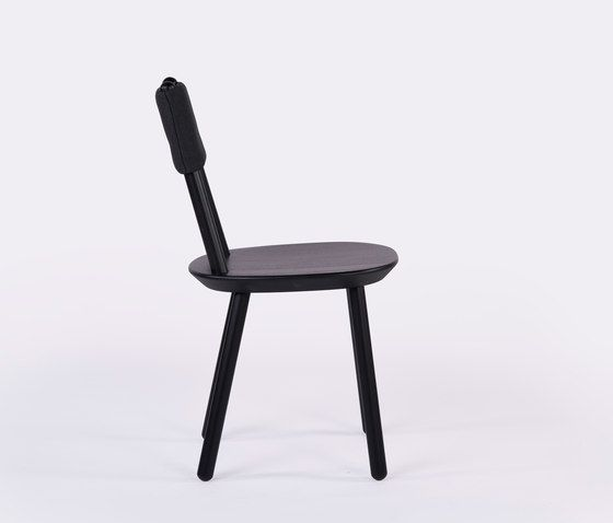 Naive chair black by EMKO by EMKO