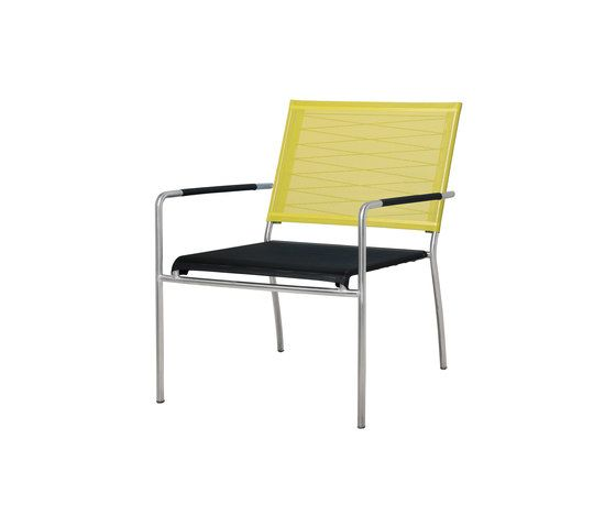 Natun easy armchair by Mamagreen by Mamagreen
