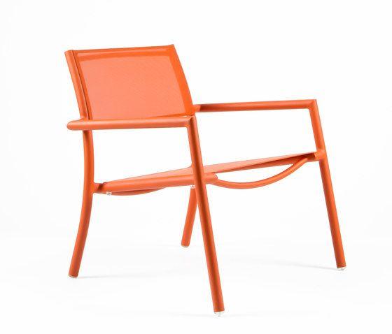 NC8735 Low Armchair by Maiori Design by Maiori Design