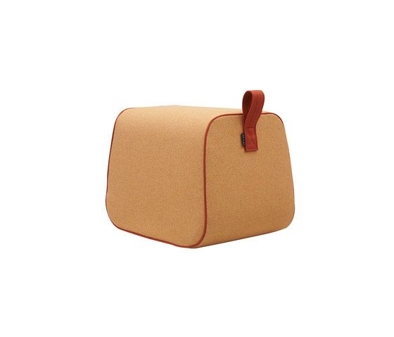 Nector Pouf by Softline A/S by Softline A/S