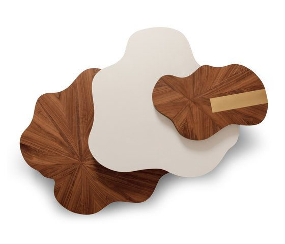 Nenuphar | Coffee Table by GINGER&JAGGER by GINGER&JAGGER