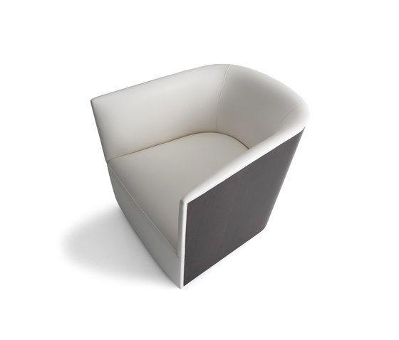 Nest Armchair by Bross by Bross