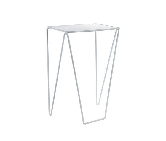 Nesting Table large white by Serax by Serax