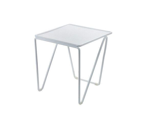 Nesting Table small white by Serax by Serax