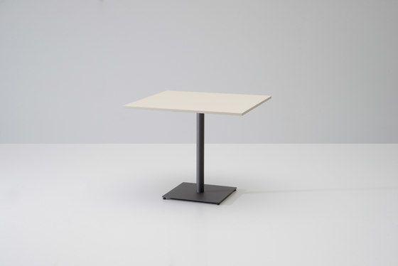 Net table aluminium by KETTAL by KETTAL