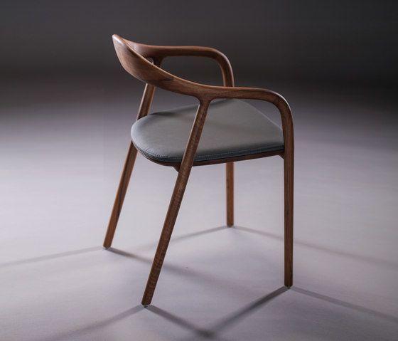 Neva Chair by Artisan by Artisan