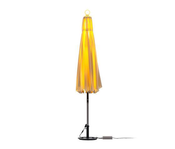 NI Parasol 350 Sunbrella by FOXCAT Design Limited by FOXCAT Design Limited