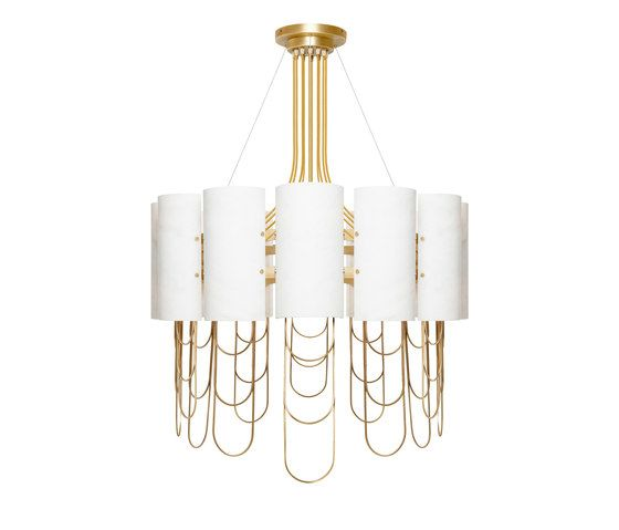 Niagara | Suspension Lamp by GINGER&JAGGER by GINGER&JAGGER