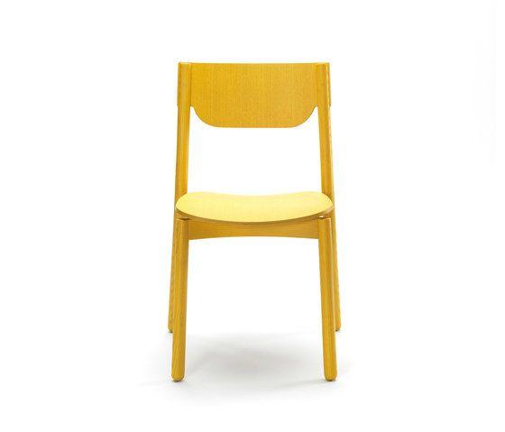 NICO Chair by Zilio Aldo & C by Zilio Aldo & C