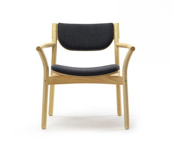 NICO Lounge chair by Zilio Aldo & C by Zilio Aldo & C