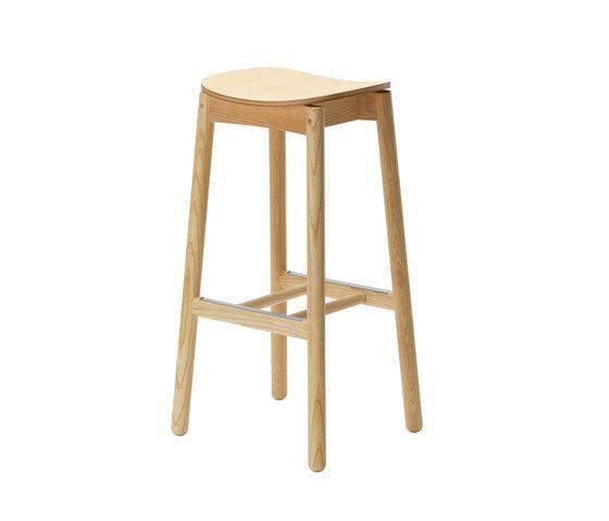NICO stool v2 by Zilio Aldo & C by Zilio Aldo & C