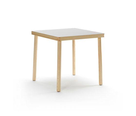 NICO Table by Zilio Aldo & C by Zilio Aldo & C