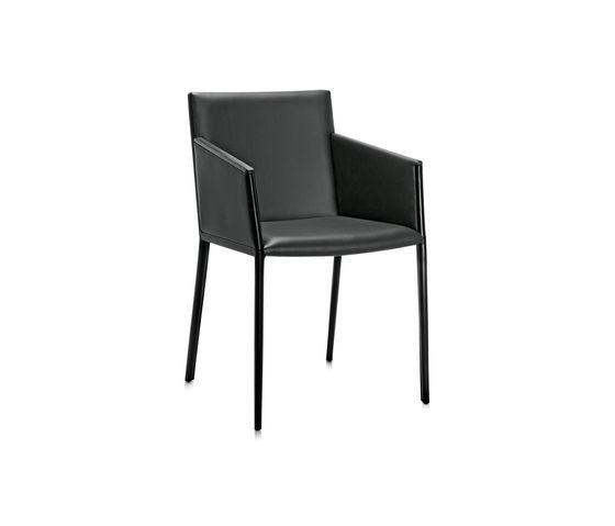 Nika P armchair by Frag by Frag
