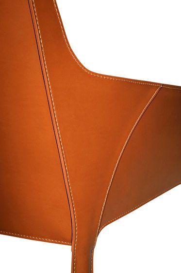 Nisidia P armchair by Frag by Frag