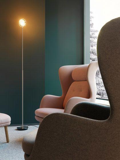 Nobi Floor lamp by FontanaArte by FontanaArte