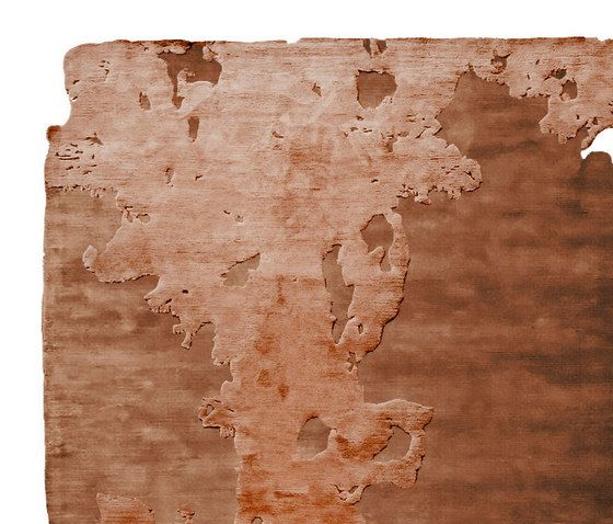 Nobu Ice Cut Copper Dust by Henzel Studio by Henzel Studio