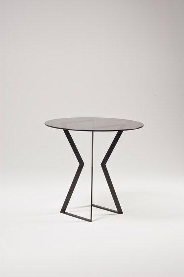 Noir Dining Table by Farrah Sit by Farrah Sit