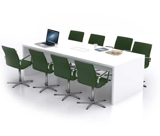 Nomono conference table by Horreds by Horreds