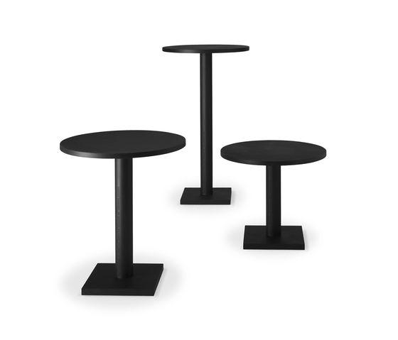NON Table by Källemo by Källemo
