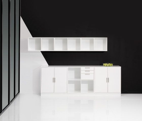 Nonstop Storage by Holmris Office by Holmris Office