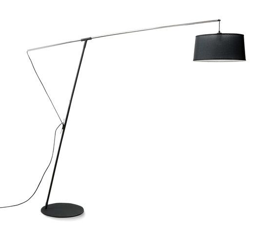 Nordica Floor Lamp by MANTRA by MANTRA