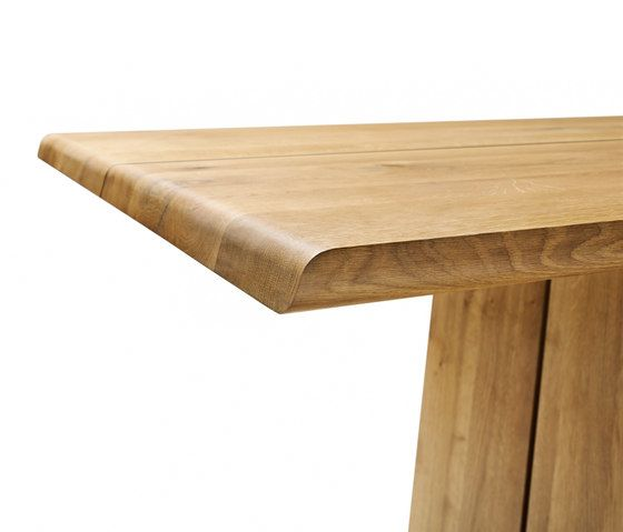 nox fixed table by TEAM 7 by TEAM 7