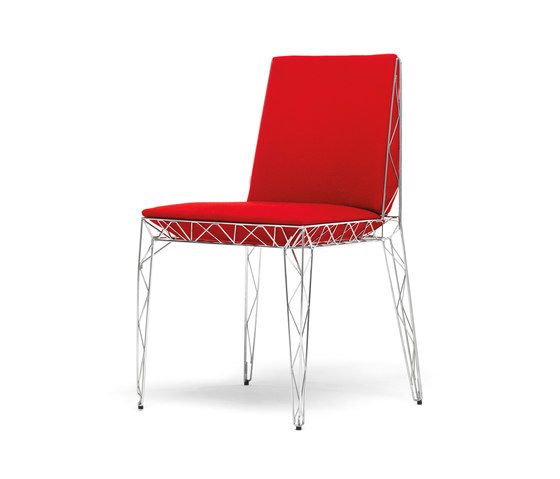 Nua chair by Eponimo by Eponimo