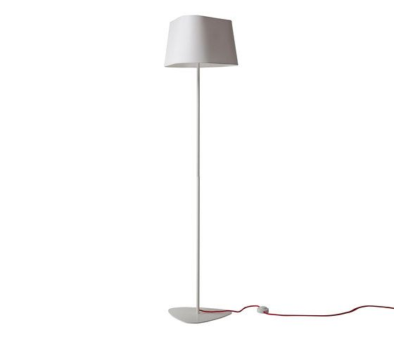 Nuage Floor lamp large by designheure by designheure