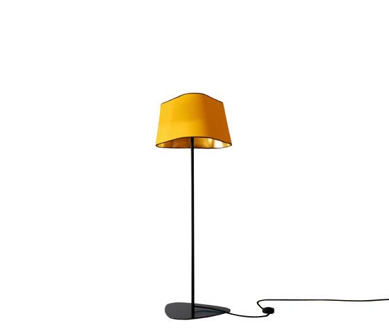 Nuage Floor lamp small by designheure by designheure