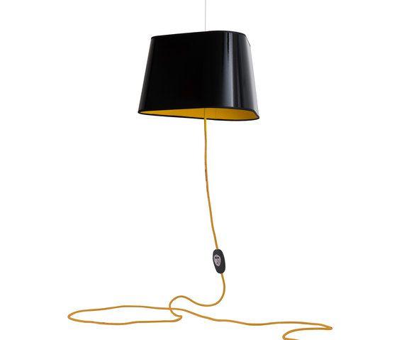 Nuage Nomadic pendant light large by designheure by designheure