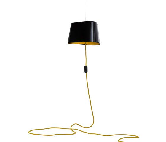 Nuage Nomadic pendant light small by designheure by designheure