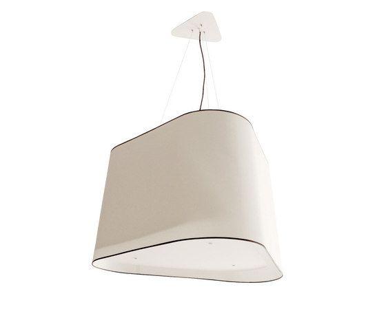 Nuage Pendant light XXL by designheure by designheure