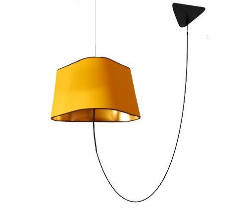Nuage Wall-fixed pendant light large by designheure by designheure