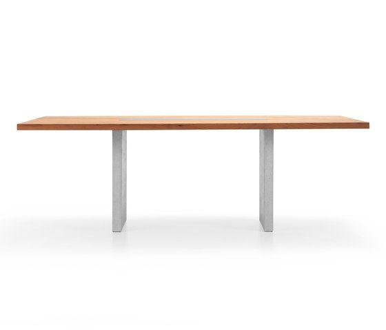 NUR Table by Girsberger by Girsberger