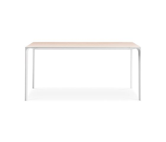 Nuur Dining Table by Arper by Arper