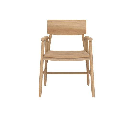 Bjorsing Chair by Ethnicraft
