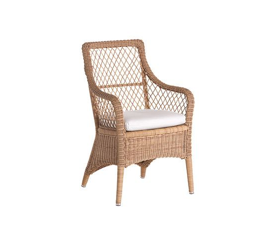 Oasis armchair by Point by Point