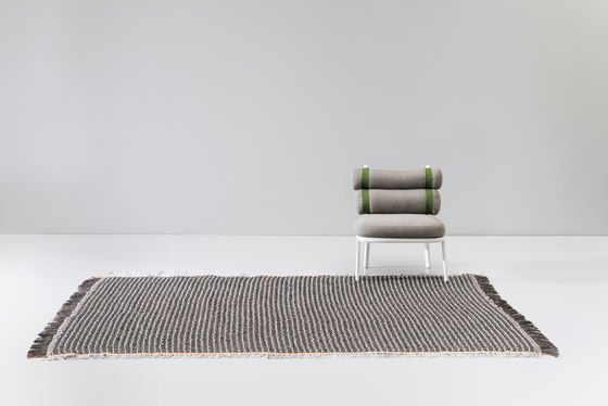 Objects rug by KETTAL by KETTAL