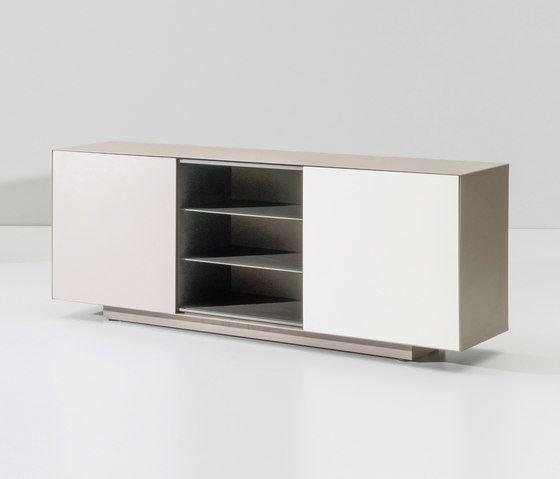 Objects sideboard by KETTAL by KETTAL