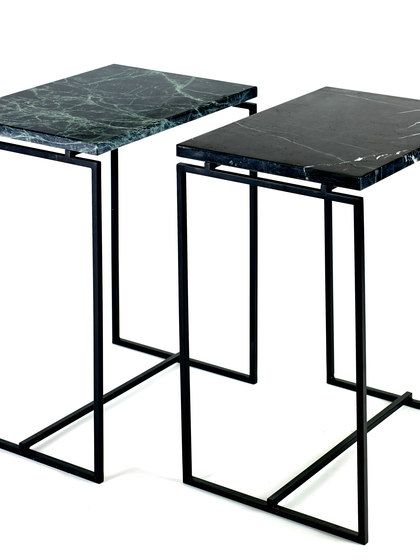 Occasionnel Table Nero by Serax by Serax