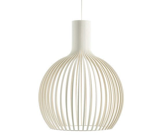 Octo 4240 pendant lamp by Secto Design by Secto Design