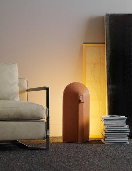 Odeon Floor lamp by FontanaArte by FontanaArte