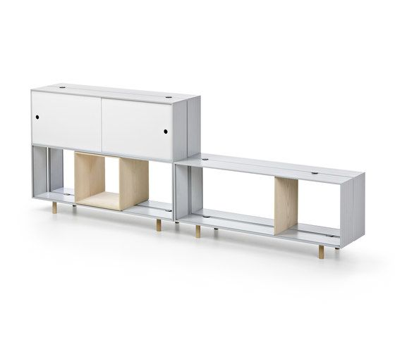 Offset Shelf by Maxdesign by Maxdesign