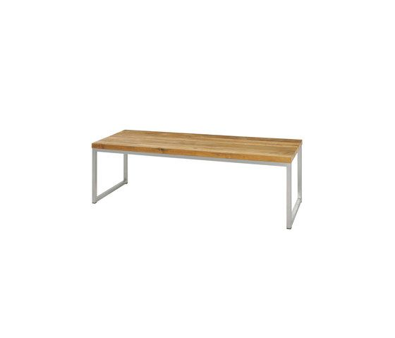 Oko bench 135 cm by Mamagreen by Mamagreen