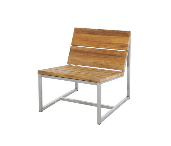 Oko casual 1-seater by Mamagreen by Mamagreen
