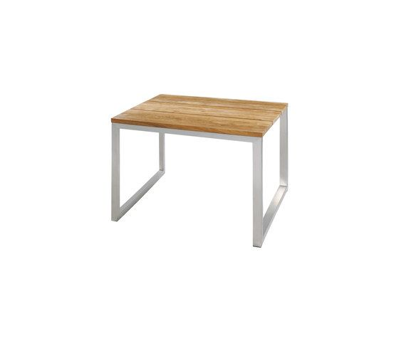 Oko dining table 90x90 cm by Mamagreen by Mamagreen