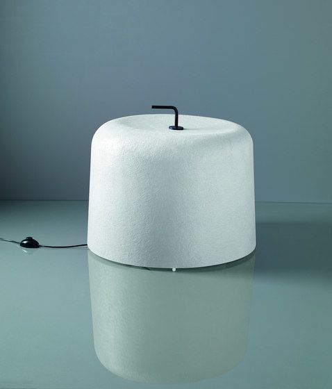 OLA MOVE Floor Lamp by Karboxx by Karboxx