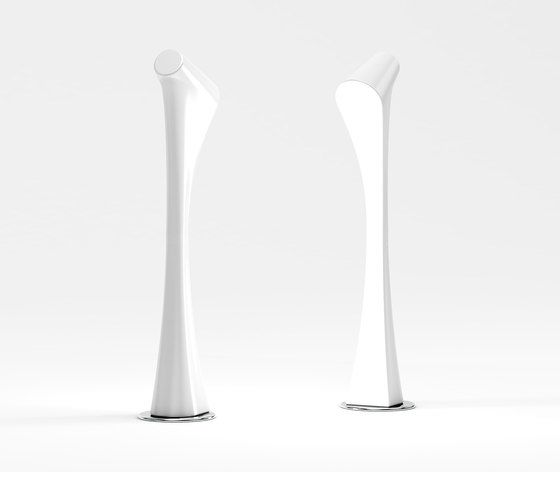 Ora floor lamp by MANTRA by MANTRA